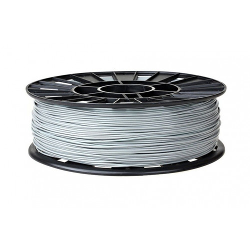 ABS пластик 1,75 REC серый RAL7045 2 кг