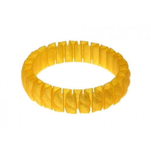 ABS пластик 1,75 REC оранжевый RAL2003 2 кг