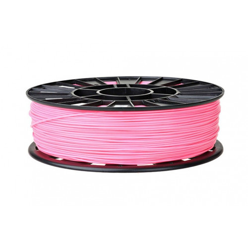 ABS пластик 1,75 REC ярко-розовый RAL4003 0,75 кг