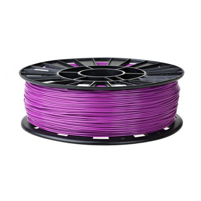 ABS пластик 1,75 REC фиолетовый RAL4008 0,75 кг