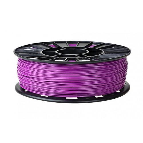 ABS пластик 1,75 REC фиолетовый RAL4008 2 кг