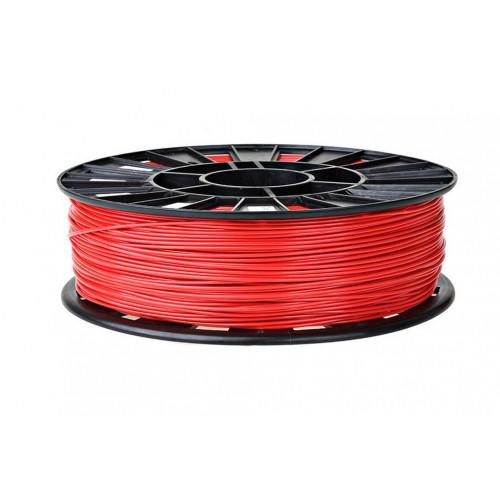 ABS пластик 1,75 REC красный RAL3001 0,75 кг