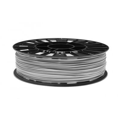 ABS пластик 1,75 REC серебристый RAL9022 0,75 кг