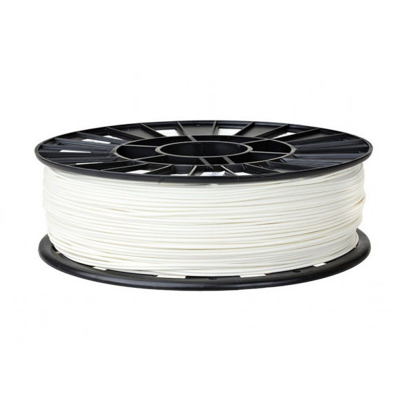 ABS пластик 1,75 REC белый RAL9016 0,75 кг