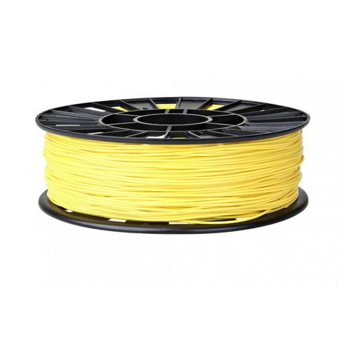 ABS пластик 1,75 REC желтый RAL1018 0,75 кг