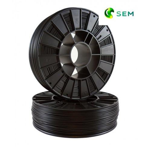 ABS пластик 2,85 SEM черный 1 кг