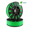 ABS пластик 2,85 SEM флуоресцентный зеленый 0,8 кг