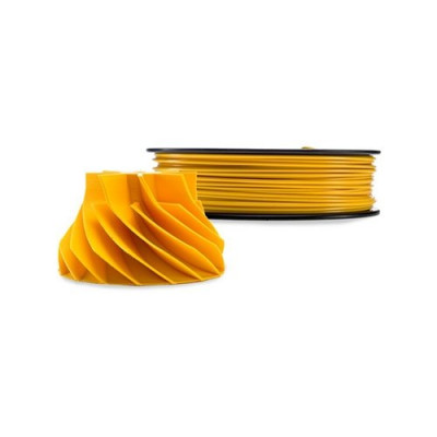 ABS пластик Ultimaker желтый 0,75 кг