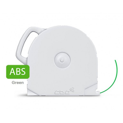 ABS пластик CubeX зеленый 1 кг
