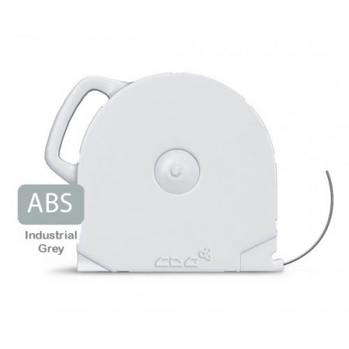 ABS пластик CubeX инд. серый 1 кг
