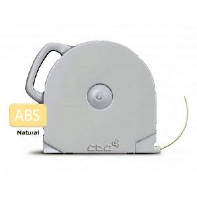ABS пластик CubeX натуральный 1 кг