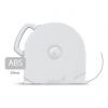 ABS пластик CubeX серебристый 1 кг