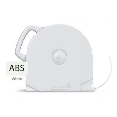 ABS пластик CubeX белый 1 кг