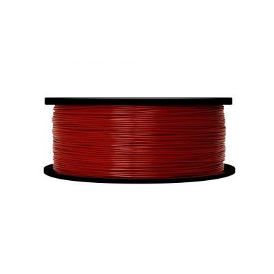 ABS пластик MakerBot 1,75 темно-красный 1 кг