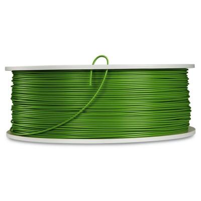 ABS пластик 1,75 Verbatim зеленый 1 кг