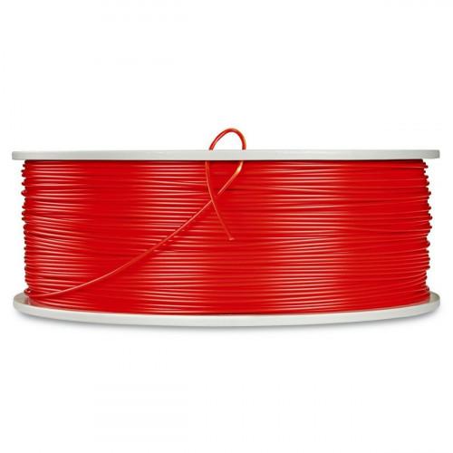 ABS пластик 1,75 Verbatim красный 1 кг