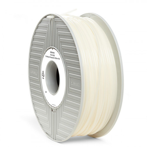 ABS пластик 2,85 Verbatim белый 1 кг