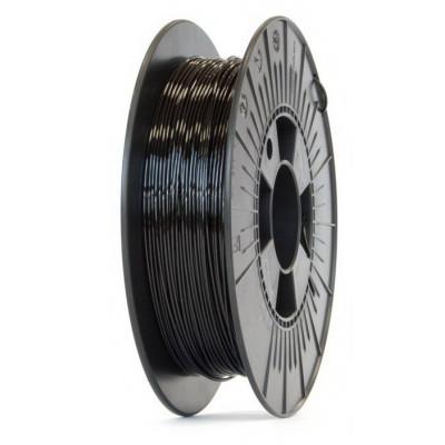 Полимер Apium PEEK 450 1,75 мм черный 0,5 кг