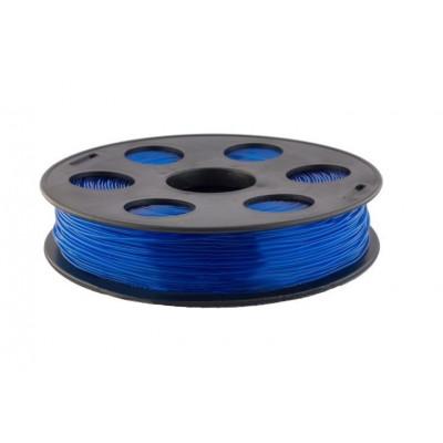 Пластик Bestfilament Watson цвет синий, 0,5 кг