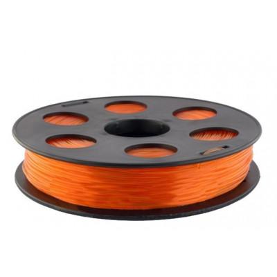 Пластик Bestfilament Watson 1,75 мм оранжевый, 0,5 кг