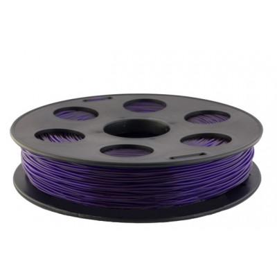 Пластик Bestfilament Watson цвет фиолетовый, 0,5 кг