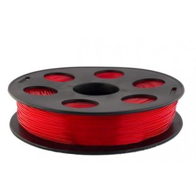 Пластик Bestfilament Watson цвет красный, 0,5 кг