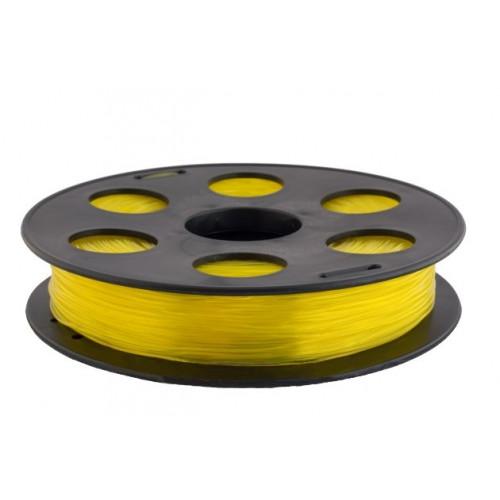 Пластик Bestfilament Watson 1,75 мм желтый, 0,5 кг