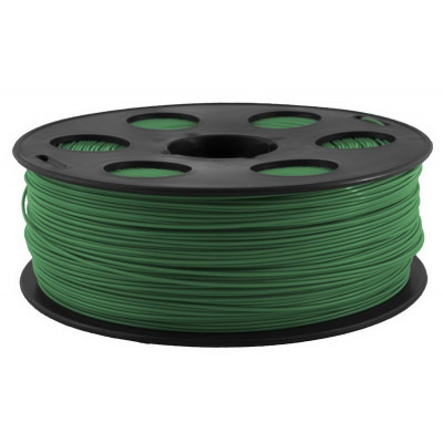 HIPS пластик Bestfilament 2,85 мм зеленый 1 кг