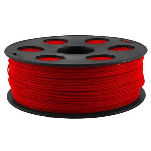 HIPS пластик Bestfilament 1,75 мм красный 1 кг