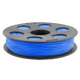 PETG пластик Bestfilament 1,75 мм синий 0,5 кг