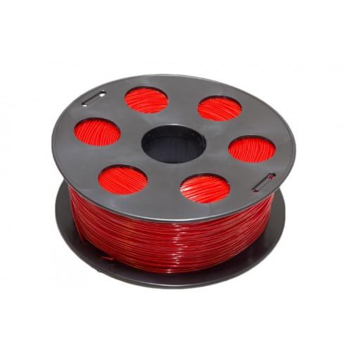 Пластик Bestfilament Watson 1,75 мм красный 1 кг