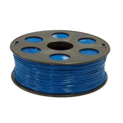 PLA пластик Bestfilament 1,75 мм Синий 1 кг