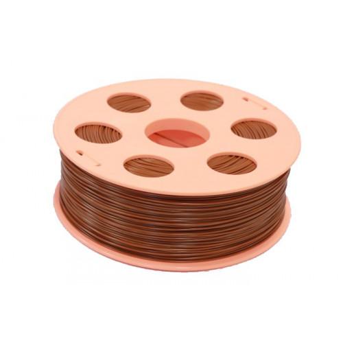 PLA пластик Bestfilament 1,75 мм Шоколадный 1 кг