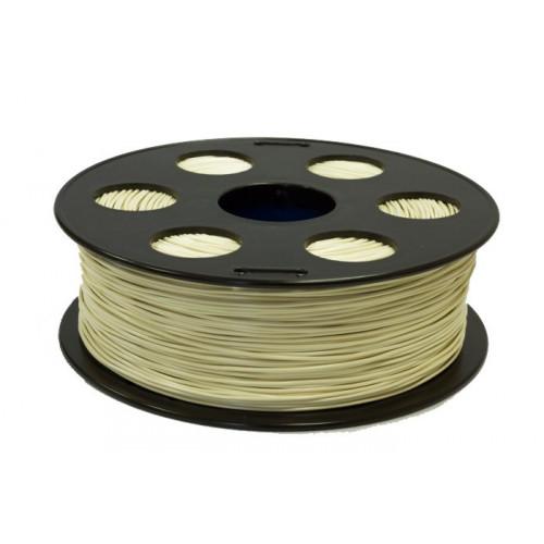 PLA пластик Bestfilament 1,75 мм Кремовый 1 кг
