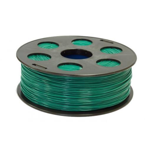 PLA пластик Bestfilament 1,75 мм Изумруд 1 кг