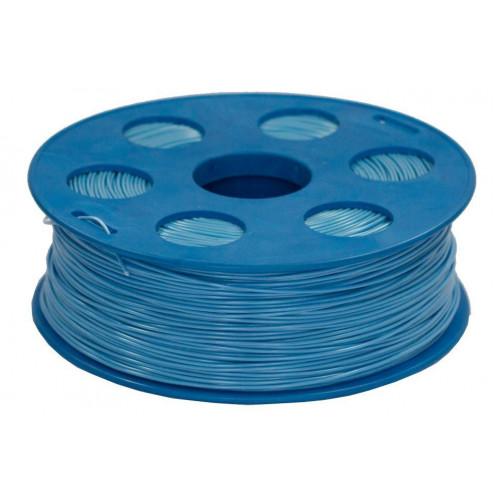 PLA пластик Bestfilament 1,75 мм Голубой 1 кг