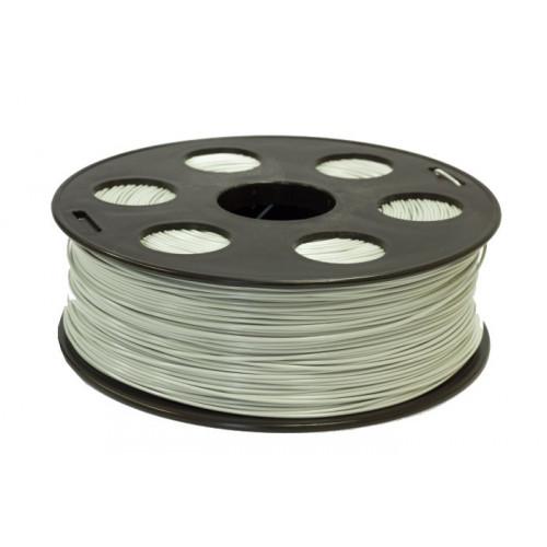 ABS пластик Bestfilament 1,75 мм Светло-серый 0,5 кг