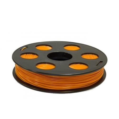 ABS пластик Bestfilament 1,75 мм Оранжевый 0,5 кг