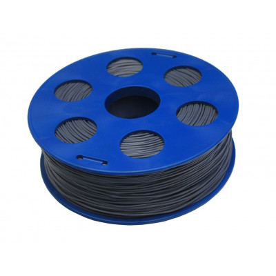 PLA пластик Bestfilament 1,75 мм Серый 1 кг