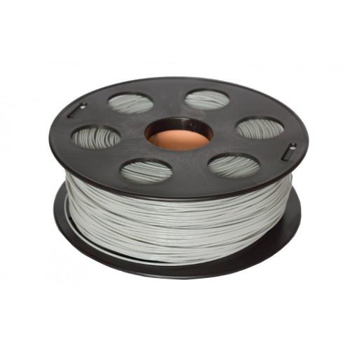 PLA пластик Bestfilament 1,75 мм Светло-серый 1 кг