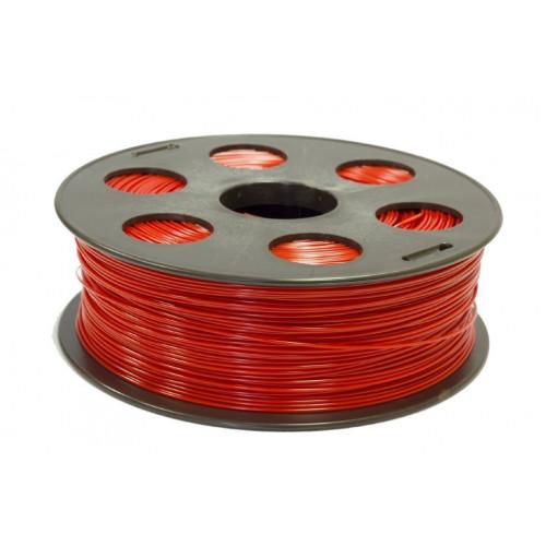 ABS пластик Bestfilament 2,85 мм Красный 1 кг