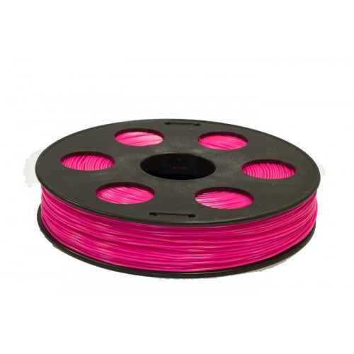 ABS пластик Bestfilament 1,75 мм Розовый 0,5 кг