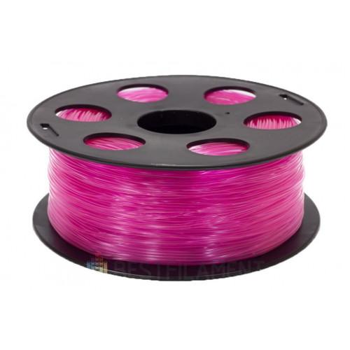 Пластик Bestfilament Watson 1,75 мм розовый 1 кг