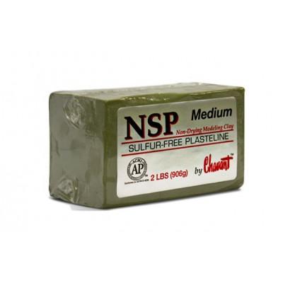 Chavant Clay NSP Medium 0,9 кг