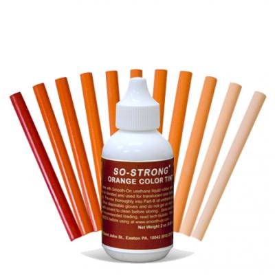 Краситель SO-Strong оранжевый 0,056 кг