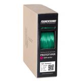 Пластик Filamentarno T-Soft Аквамарин 0,75 кг