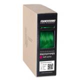 Пластик Filamentarno T-Soft Бутылочно-зеленый 0,75 кг