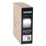 Пластик Filamentarno T-Soft 2,85 Прозрачный 0,75 кг