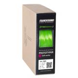 Пластик Filamentarno T-Soft Лайм 0,75 кг