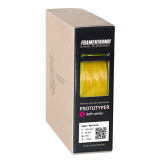 Пластик Filamentarno T-Soft Желтый 0,75 кг